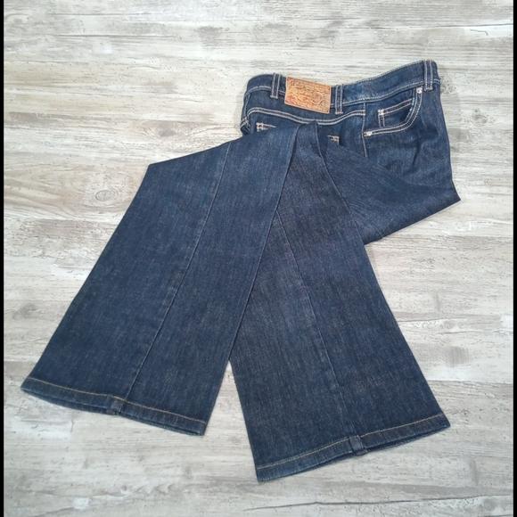 Escada Bootcut Jeans 6